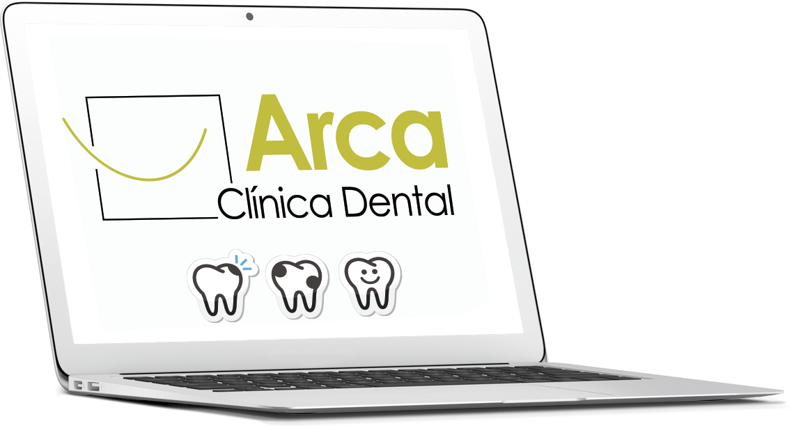 Clínica Dental Arca Vitoria